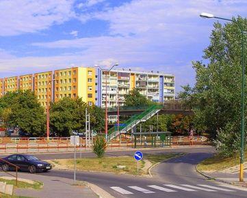 SÚRNE hľadáme 3i byt Karlova Ves