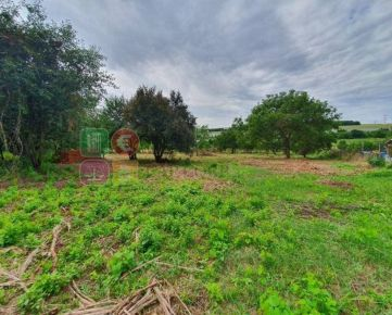 Predaj pozemky- 7945 m2, a 7-izb, RD, 230 m2, Nitra-Čermáň