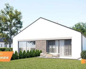Dom A2. Obľúbený projekt od overeného developera a nové obchodné centrum v pešej dostupnosti.