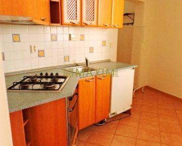 2- izbový byt na Mikulášskej ulici