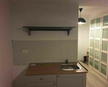 DOHODA na CENE! NOVOSTAVBA ÚTULNÝ 1.izb. BYT BALKÓN pri AVIONE, IKEA RUŽINOV