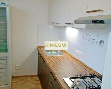 SUPER CENA Veľký 1- izbový byt na Jankolovej ulici v Petržalke