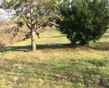Predaj rekreačného pozemku v krásnom prostredí CIDLE 974 m2