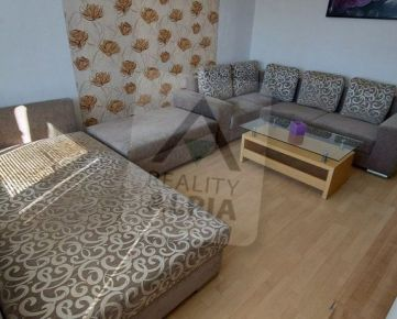 1-izbový byt /39 m2/ na prenájom, Žilina - Hliny VII
