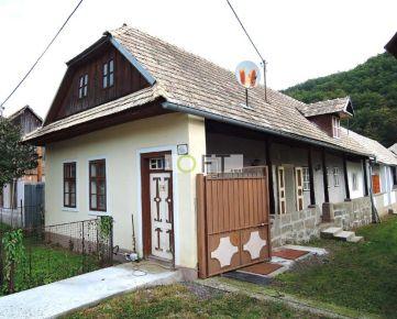 Dom v obci Prenčov