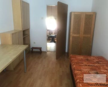 Prenájom samostatnej izby v byte na Židovskej ulici
