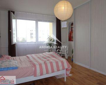 Na predaj 3-izbový byt v Senci, 77m2, rekonštrukcia