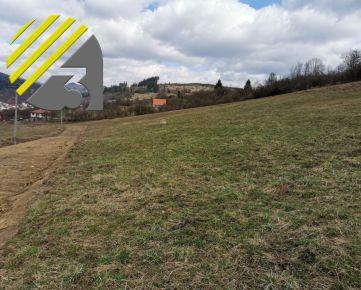 Predaj stavebných pozemkov v obci Divina, 600m2, Cena: 36000 €