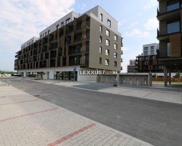 LEXXUS-PREDAJ 1i byt SLNEČNICE- zóna VILADOMY, BA V. , 37, 74 m2