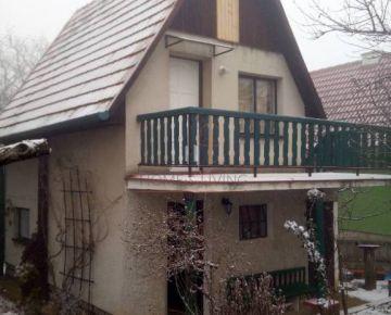 Chata, Viničný dom Vráble