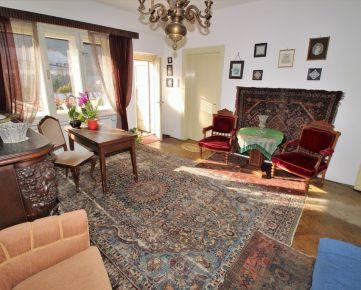 Na predaj veľký 3 izbový byt v Liptovskom Hrádku
