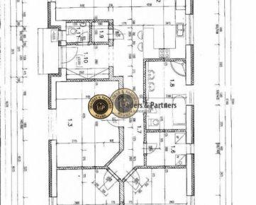 4 izbový rodinný dom v Trnave - Kamenáč, holodom, 130 m2