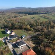 Pozemok pre rodinné domy 2000m2