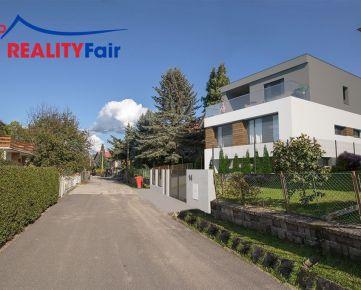 Predaj luxusnej vily v Banskej Bystrici