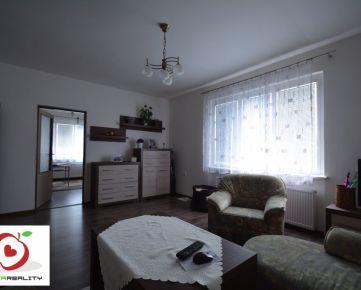 TRNAVA REALITY - Na predaj odinný dom Cífer