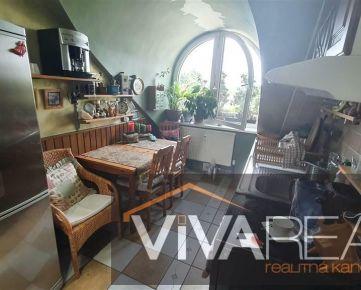 VIVAREAL* PREDANÉ! 1 izbový byt, výmera 43,6 m2, rekonštrukcia, blízko centra, ul. Študentská, Trnav