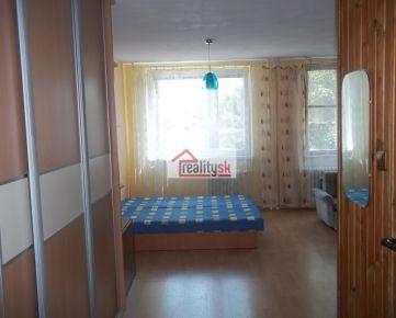 Predám 1,5 izbový byt, 41 m2, OV