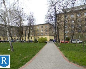 IMPREAL »»»  Ružinov »»  Slnečný 2 izbový byt pri parku na Miletičovej ulici » tiché bývanie neďaleko centra » cena 399,- EUR ( English text inside )