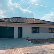 Rodinný dom 118m2, novostavba