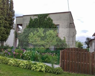 Opakovaná dražba rodinného domu v obci Tušice, okres Michalovce