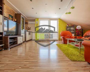RD na kancelárie, obchodné priestory, aj na bývanie  - lokalita Spiegelsal, mesačné náklady 70 €!