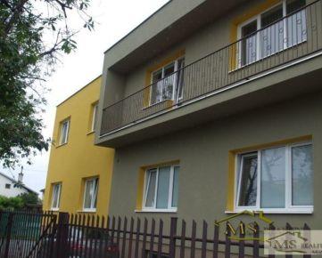 BA II. Podunajské Biskupice - kancelárie so samostatným vchodom a parkovaním