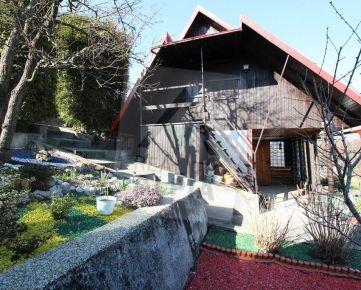 Chata na predaj, Bystrička