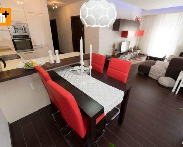 4 izbový byt na predaj Žilina Vlčince, Novostavba - exkluzívne v Rh+