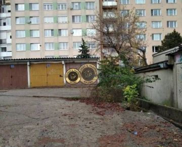 Predaj garáž, Košice- Juh, Ostravská