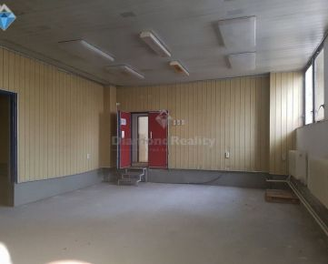 Na predaj kancelárske priestory, skladovacie, obchodné a výrobné priestory  v širšom centre mesta.