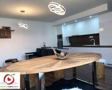 TRNAVA REALITY - 2 izb. luxusný mezonet v novostavbe REZIDENCIA VENTI v meste TRNAVA - Staré mesto