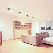 1-izb. byt 44m2, kompletná rekonštrukcia