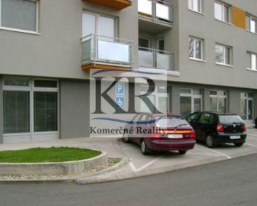 Obchodný priestor na prenájom, T.Vansovej, 57,86m2, 410,-EUR bez DPH + energie