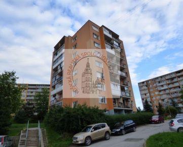 Garsónka na Adlerovej ulici, Sídlisko Darg.Hrdinov, Košice (86/20)
