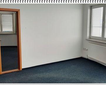ID  2593  Prenájom Kancelárie: 15+17 m2, parkovanie