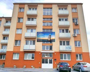 Predaj - 2-izbový, tehlový byt na Kašmírskej ulici, UP 60 m2