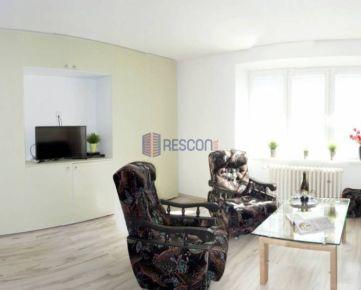 Novozrekonštruovaný 2 izbový byt oproti jazeru Kuchajda, Vajnorská ul.