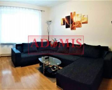 ADOMIS - priestranný 3 izbový byt, 66m2, Železiarenská ulica, Košice-Šaca