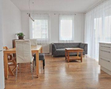 3,5- izbový byt na Mierovej ulici