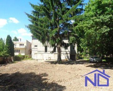 ZĽAVA - Predaj Polyfunkčného domu, úžitková plocha 200 m2, pozemok 1060 m2