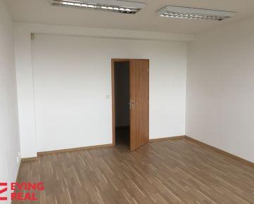 Kancelárie v novostavbe za výbornú cenu, BA II - Dvojkrížna ulica