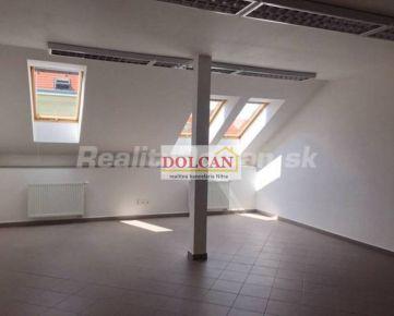 NA PRENÁJOM kancelária v centre, Nitra, pešia zóna