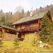 Chalupa, rekreačný domček 160m2, pôvodný stav
