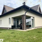 Rodinný dom 216m2, novostavba