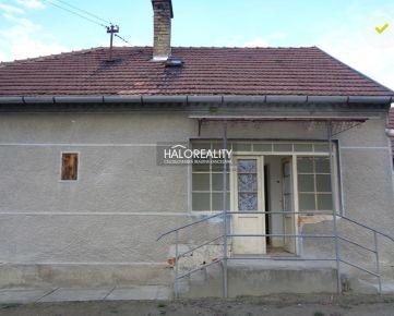HALO REALITY - Predaj, rodinný dom Okoličná na Ostrove