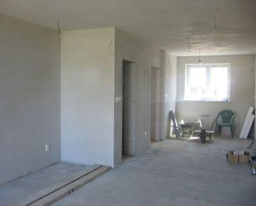 OLYMP - Predaj 4-izb. novostavby RD s garážou v Marianke na Vinohradoch