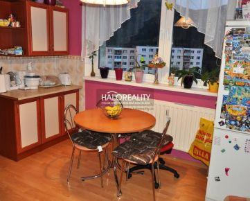HALO REALITY - Predaj, trojizbový byt Prakovce