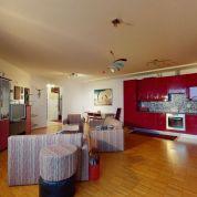 3-izb. byt 109m2, novostavba