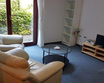 Prenájom moderný 2 izbový byt, Novosvetská ulica, Bratislava I Staré Mesto