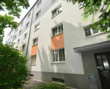 Nové Mesto: Predaj 1-izbového bytu vo vyhľadávanej lokalite pri Trnavskom Mýte